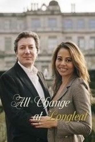 All Change at Longleat next episode air date poster