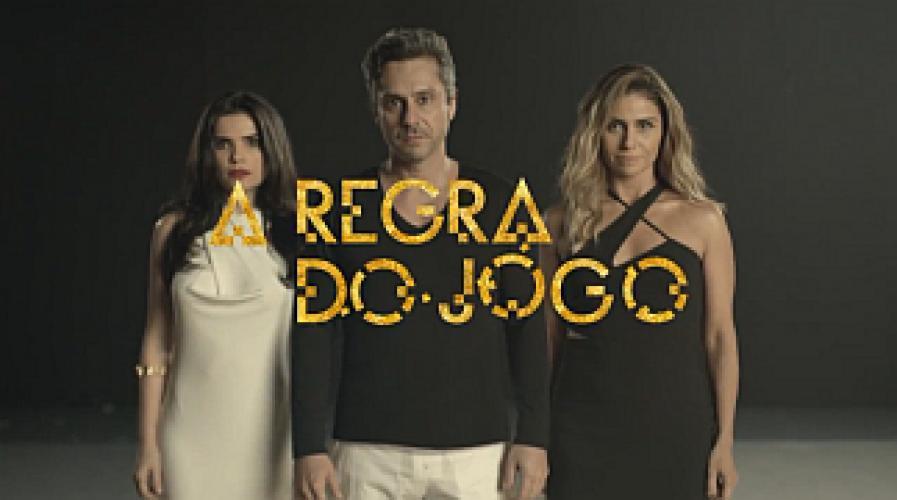 A Regra Do Jogo next episode air date poster