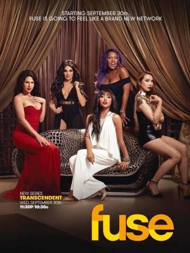 Transcendent next episode air date poster