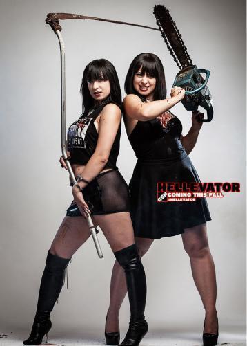 Hellevator next episode air date poster
