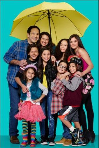 Stuck in the Middle next episode air date poster