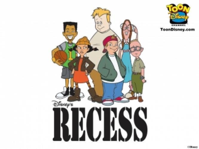 Recess next episode air date poster