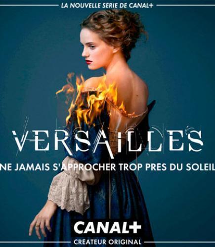 Versailles next episode air date poster
