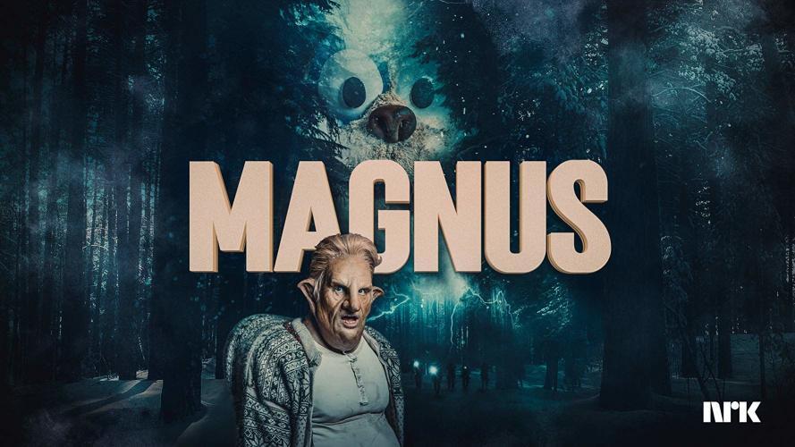 Kjendiskveld med Magnus Devold next episode air date poster