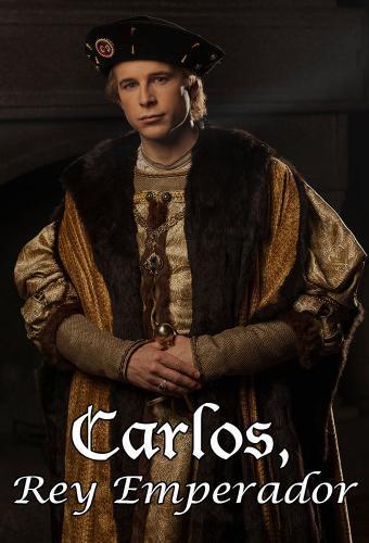 Carlos, Rey Emperador next episode air date poster