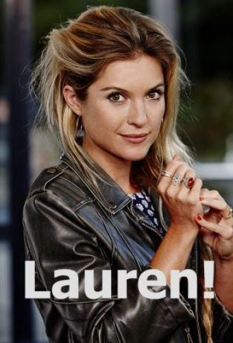 Lauren! next episode air date poster