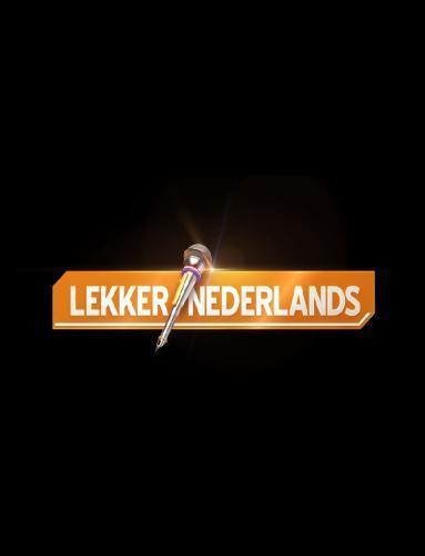 Lekker Nederlands next episode air date poster