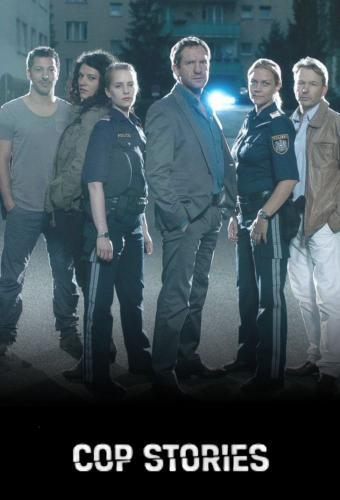CopStories next episode air date poster