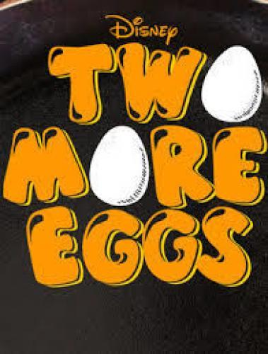 Two More Eggs next episode air date poster
