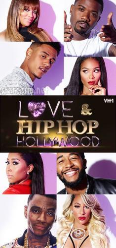Love & Hip Hop Hollywood next episode air date poster