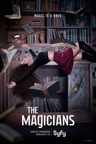 The Magicians next episode air date poster