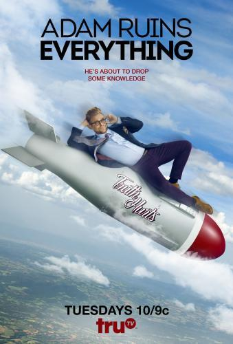 Adam Ruins Everything next episode air date poster