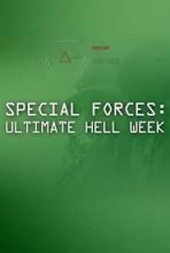 Special Forces - Ultimate Hell Week next episode air date poster