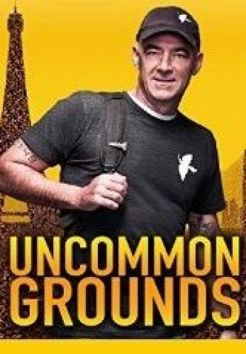 Uncommon Grounds next episode air date poster