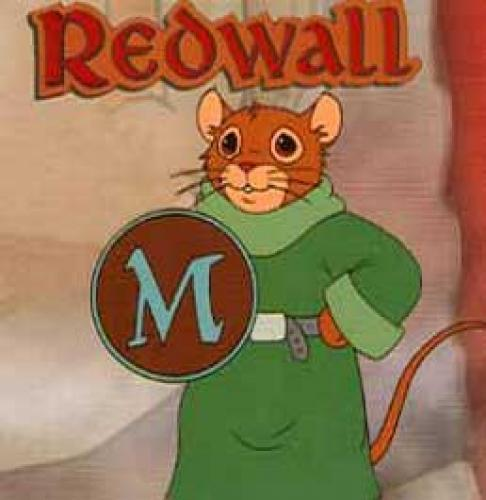 Brian Jacques' Redwall next episode air date poster