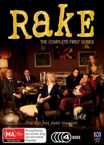 Rake next episode air date poster
