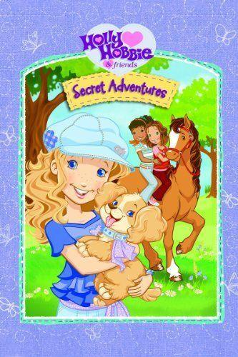 Holly Hobbie & Friends next episode air date poster