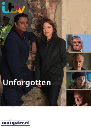 Unforgotten next episode air date poster