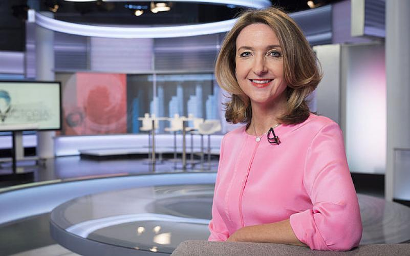 Victoria Derbyshire next episode air date poster