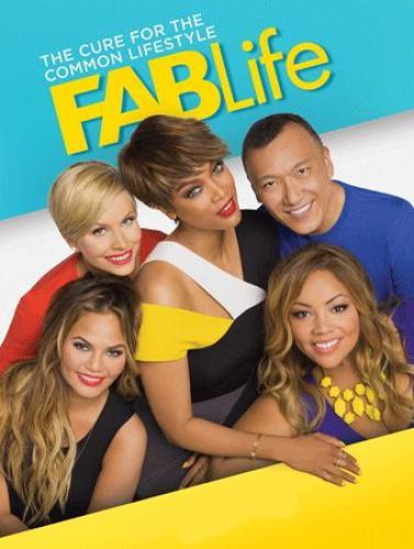 FABLife next episode air date poster