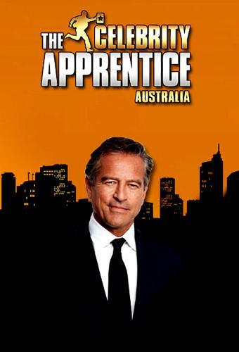 The Celebrity Apprentice Australia next episode air date poster