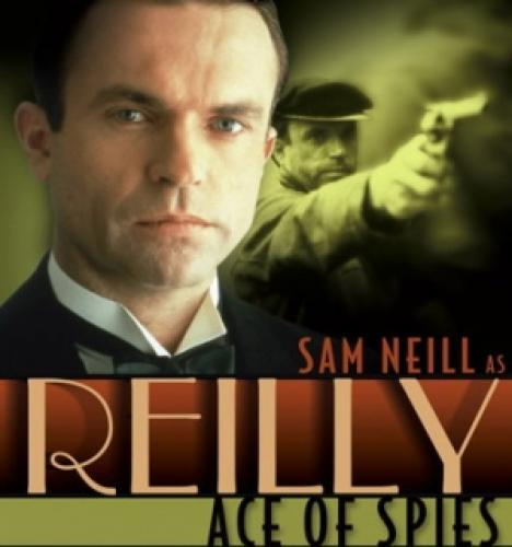 Reilly: Ace of Spies next episode air date poster