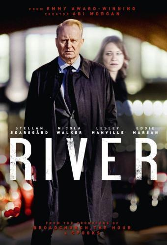River next episode air date poster