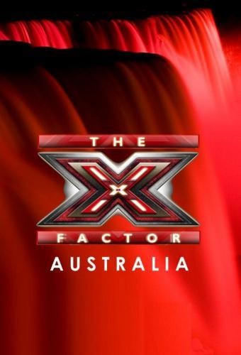 The X Factor Australia next episode air date poster