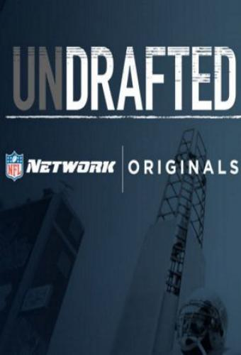 Undrafted next episode air date poster