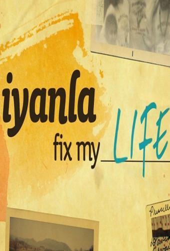 Iyanla, Fix My Life next episode air date poster