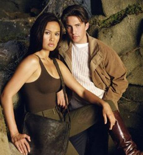 Relic Hunter next episode air date poster