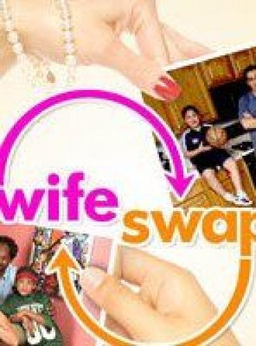 Wife Swap: Abroad next episode air date poster