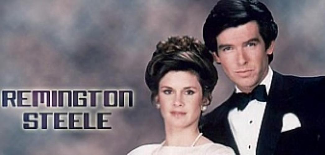 Remington Steele next episode air date poster