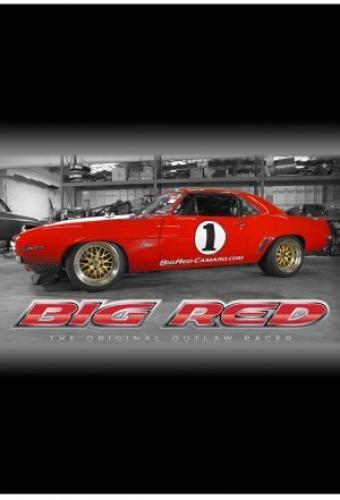 Big Red: The Original Outlaw Racer next episode air date poster