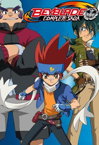 Beyblade next episode air date poster