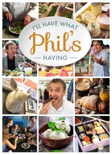 I'll Have What Phil's Having next episode air date poster