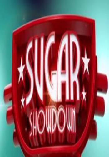 Sugar Showdown next episode air date poster