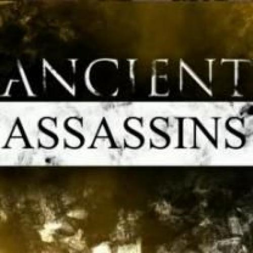 Ancient Assassins next episode air date poster