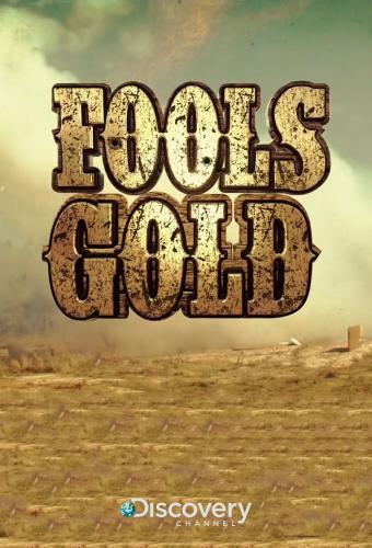 Fools Gold next episode air date poster