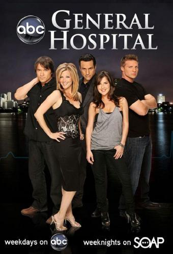 General Hospital next episode air date poster