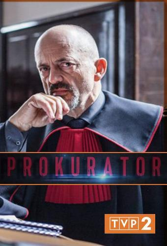 Prokurator next episode air date poster