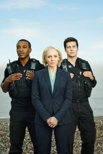 Cuffs next episode air date poster