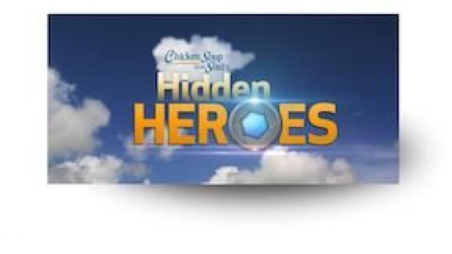 Chicken Soup for the Soul's Hidden Heroes next episode air date poster