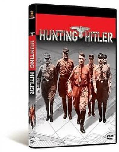 Hunting Hitler next episode air date poster