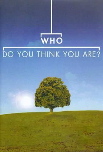 Who Do You Think You Are? next episode air date poster