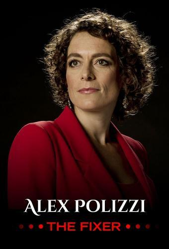 Alex Polizzi: The Fixer next episode air date poster