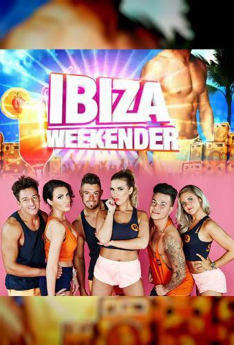 Ibiza Weekender next episode air date poster