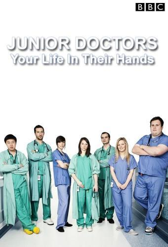 Junior Doctors: Your Life in Their Hands next episode air date poster