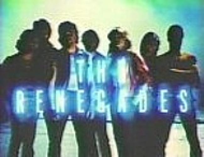 Renegades next episode air date poster