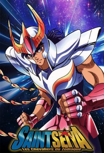 Saint Seiya next episode air date poster
